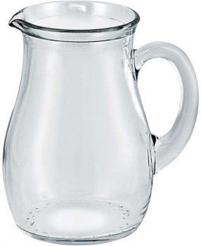 Kancsó üvegből 250 Roxy közepes 13129020 KIF