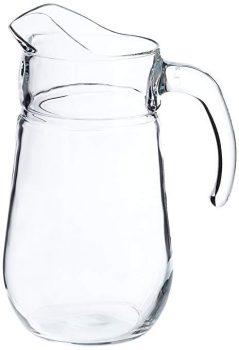 Kancsó üvegből 1,5L SYLVANA 43434