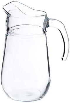 Kancsó üvegből 1,5L SYLVANA 43434 / 1029668