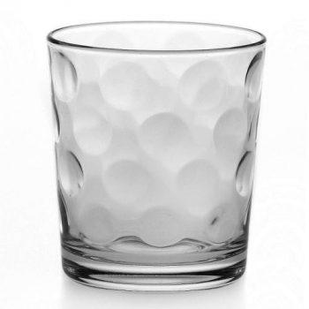 Pohár Whiskys SPACE 6db 255ml 52903