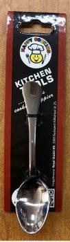 Mokkáskanál BOSTON BOS187 - Evő, Tálaló eszköz