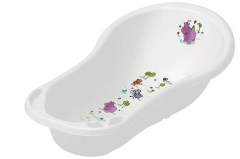 Baba fürdőkád 100x51x29cm HIPPO-WHITE 7100012
