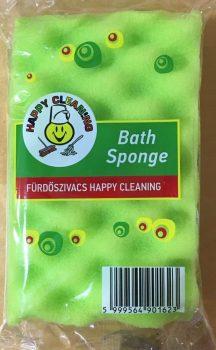Fürdőszivacs Happy Cleaning RS-1185