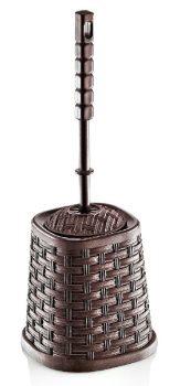 WC Kefe rattan 14,8x14,8x39,2cm 11119
