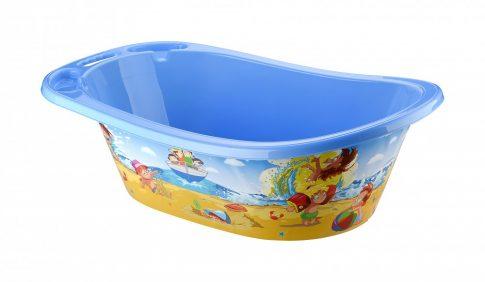 Baba fürdőkád 44L 50x80x24cm 309