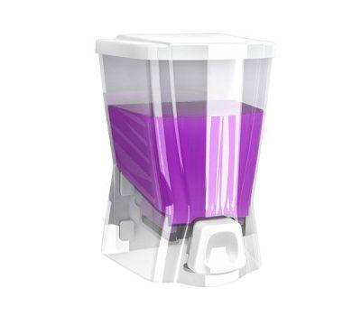 Folyékony szappanadagoló 0,5L ZP 180
