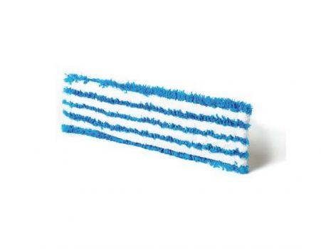 Padlófelmosó mikroszálas mop, szögletes pót fej 40cm ZP 203