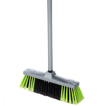 """Partvis 120cm/fej 40cm Tulip"""" Happy Cleaning RS-1057"""""""