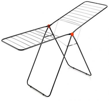 """Ruhaszárító FLY állvány"""" 11,5m max. 7kg 17106 KIF"""""""