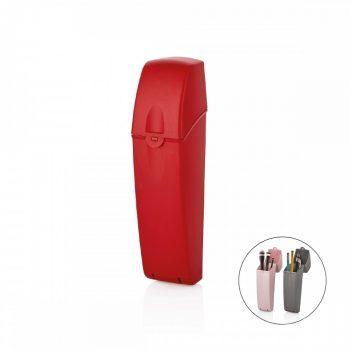 Fogkefe-fogkrémtartó 21x5,0x5,0cm L-531