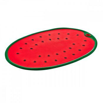 Vágódeszka görögdinnye alakú 24,5x34,5cm DC-715