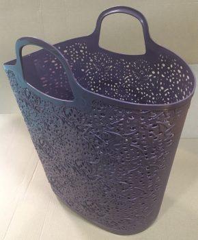Füles táska csipkés 25L 30x41,5x45,5cm SP-400