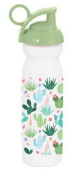 Kulacs 0,68L Kaktusz 161804-008