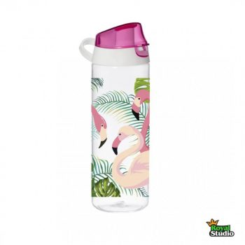 Kulacs 0,75L Flamingó 161506-026