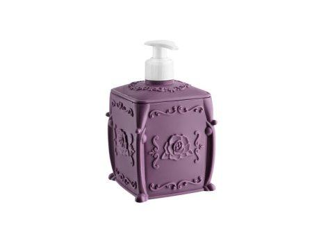 Folyékony szappanadagoló barokk 0,50L 362 KIF