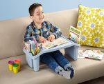 Gyerek asztal 59,5x30,3x21,1cm HOBBY CANDY 6122