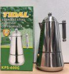 Kávéfőző 6 személyes RM KPS-600C