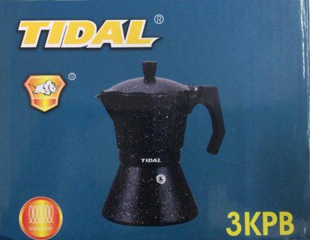 Kávéfőző INDUKCIÓS 3KPB