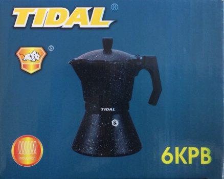 Kávéfőző INDUKCIÓS 6KPB