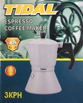 Kávéfőző INDUKCIÓS 3KPH