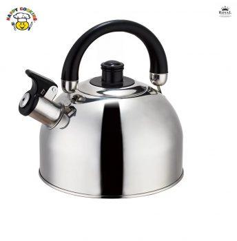 Teáskanna RM 2,5L Happy Cooking RS-1304