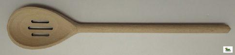 Fakanál lyukas  RS-1107 (209)
