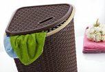 Szennyestartók - Laundry baskets