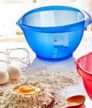 Keverőtálak - Mixer bowls