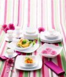 Tányérok, étkészletek - Plates, dinner sets